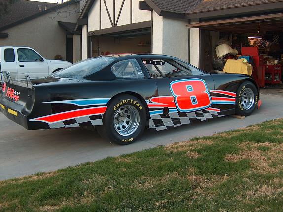 Home - Race Car Wraps, Numbers, Lettering, and Graphics Packages